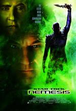 Star Trek - Nemesis Poster