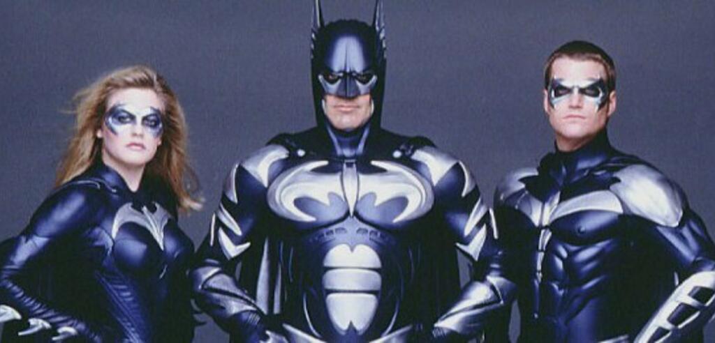 Batman & Robin - Der schlechteste Film aller Zeiten?