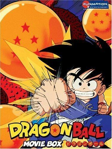 Dragonball - Der Weg Zur Macht
