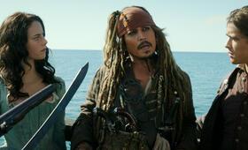 Pirates of the Caribbean 5: Salazars Rache mit Johnny Depp, Kaya Scodelario und Brenton Thwaites - Bild 6