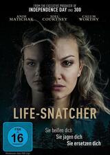 Life-Snatcher - Poster