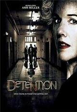 Detention - Gejagt - Poster