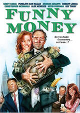 Funny Money - Poster