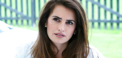 Penélope Cruz in The Counselor