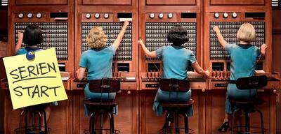 Die Telefonistinnen