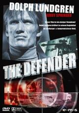 The Defender - Poster