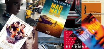 Bild zu:  Top 25 eurer besten Filme 2015