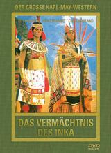 Das Vermächtnis des Inka - Poster