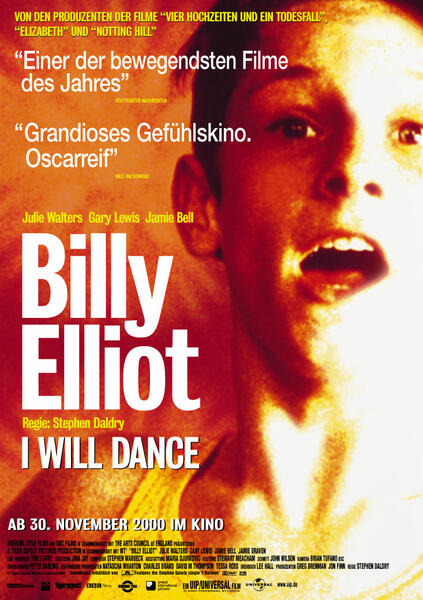 Billy Elliot - I Will Dance - Bild 2 von 7