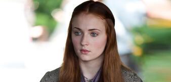 Sophie Turner als Sansa Stark