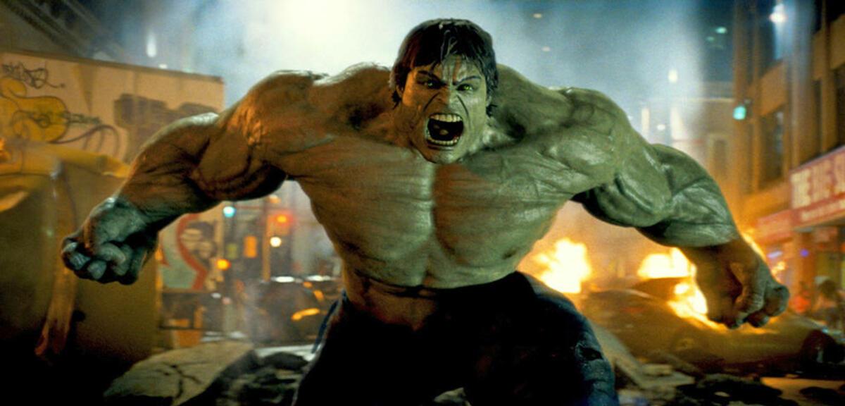 MCU-Desaster im TV: Für Der unglaubliche Hulk schämt sich Marvel heute