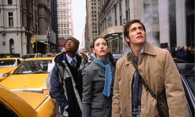 The Day After Tomorrow mit Jake Gyllenhaal und Emmy Rossum - Bild 1