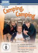 Camping-Camping - Poster