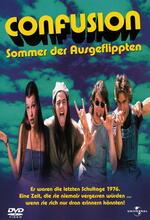 Confusion – Sommer der Ausgeflippten Poster