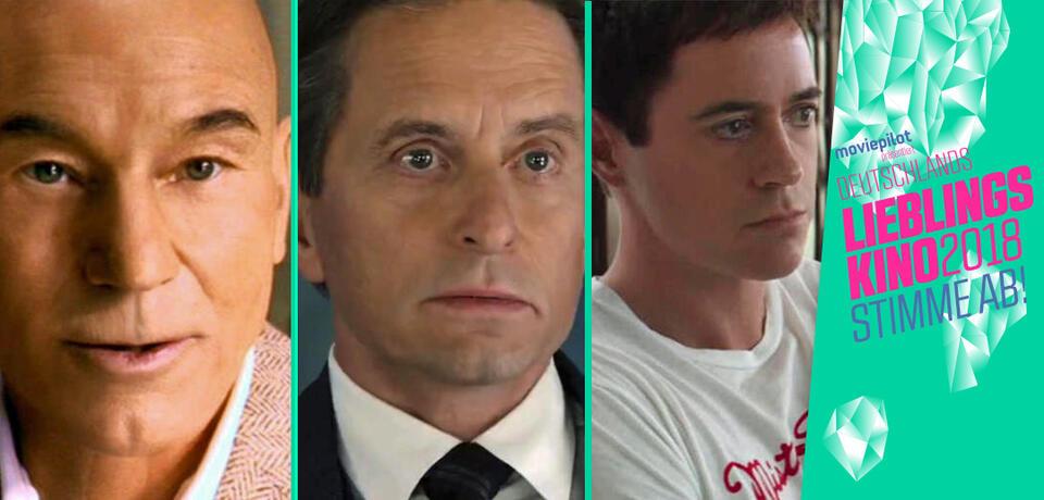 Zunehmend werden Schauspieler digital verjüngt