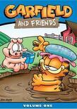 Garfield und seine Freunde