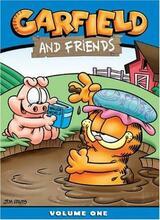 Garfield und seine Freunde - Poster
