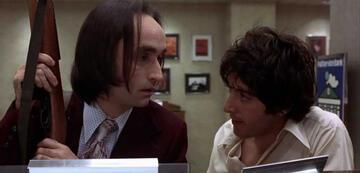 John Cazale und Al Pacino in Hundstage