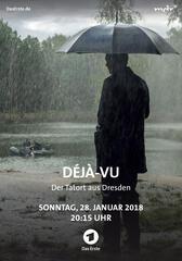 Tatort: Déjà-vu