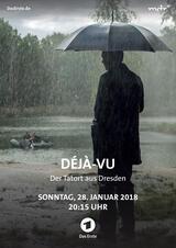 Tatort: Déjà-vu - Poster