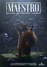Maestro - Poster