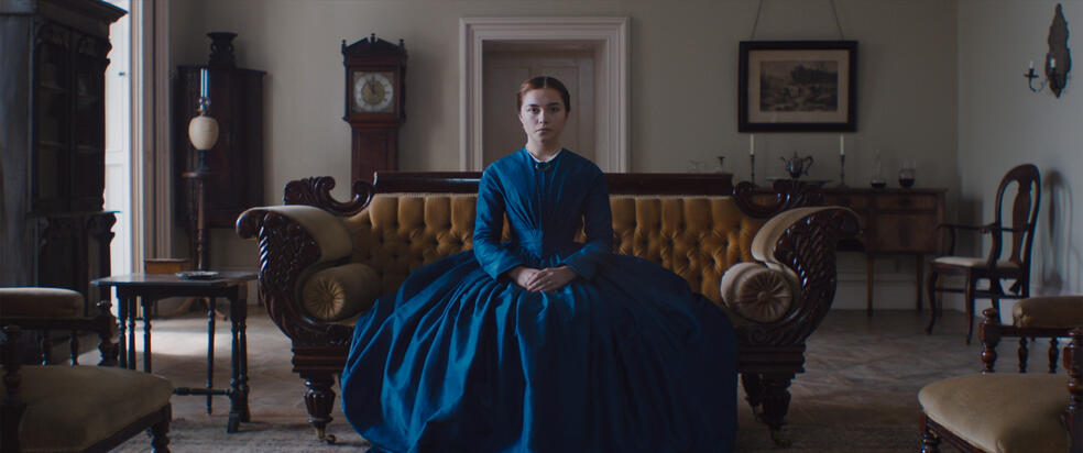 Lady Macbeth mit Florence Pugh