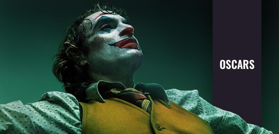 Joker hat 11 Oscar-Nominierungen