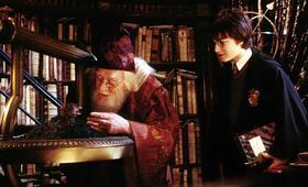 Harry Potter und die Kammer des Schreckens mit Daniel Radcliffe und Richard Harris - Bild 14