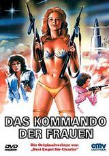 Das Kommando der Frauen - Poster