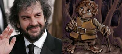 Peter Jackson doch als Regisseur von The Hobbit?