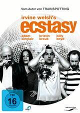 Irvine Welsh's Ecstasy - Poster
