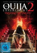 Das Ouija Experiment 2 - Theatre of Death - Poster