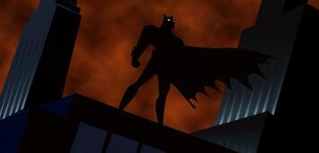 Bild zu:  Batman