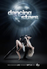 Dancing with the Stars - Poster