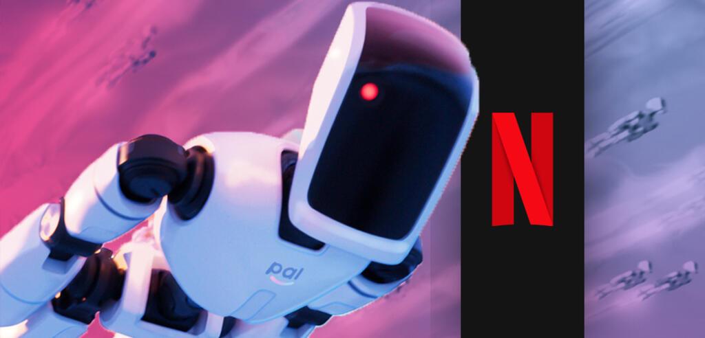 Jetzt bei Netflix:Die Mitchells gegen die Maschinen