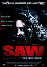 Saw - Poster