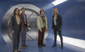 X-Men: Apocalypse mit Jennifer Lawrence, Rose Byrne, Nicholas Hoult und Lucas Till - Bild 36