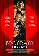 Broadway Therapy - Poster