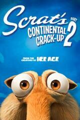 Scrat's Continental Crack-Up: Part 2 - Poster