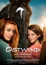 Ostwind 4 - Aris Ankunft - Poster