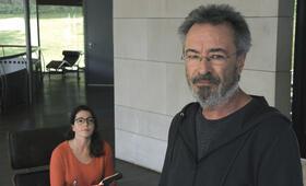 Der Nobelpreisträger mit Oscar Martínez - Bild 18