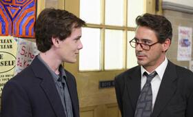Charlie Bartlett mit Robert Downey Jr. und Anton Yelchin - Bild 157