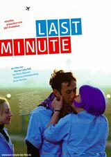 Last Minute - Poster