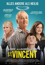 St. Vincent - Poster