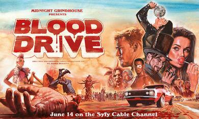 Blood Drive, Blood Drive Staffel 1 - Bild 2