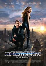 Die Bestimmung - Divergent - Poster