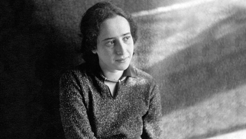 Hannah Arendt und die Pflicht zum Ungehorsam | Film 2016 | Moviepilot.de