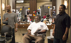 Barbershop 3: The Next Cut mit Ice Cube, Common und Cedric the Entertainer - Bild 6