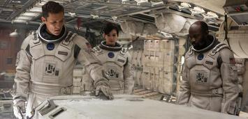 Bild zu:  Interstellar gewinntBeste Special Effects