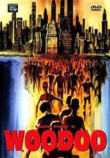 Woodoo - Die Schreckensinsel der Zombies - Poster